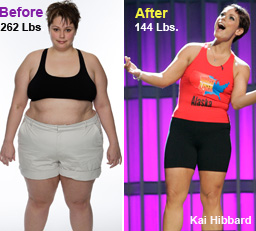 kai hibbard biggest loser eating disorder