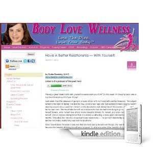 Body Love Wellness on Kindle
