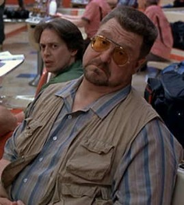 john goodman big lebowski across this line