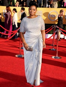 octavia spencer sag awards