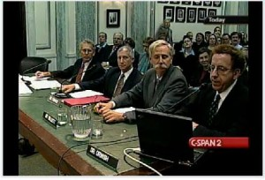 2003 Congressional Obesity Fact Finding Panel Part 2