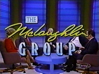 The McLaughlin Group 1980's SNL image