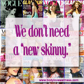 women's magazine covers with