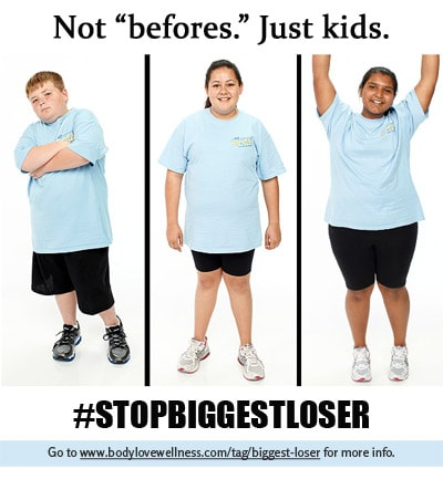 biggest loser season 14 kids teenage contestants stop biggest loser