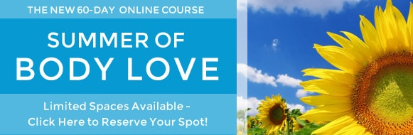 Summer Of Body Love 60 Day Course @ Online!