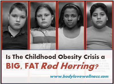 Image from the Atlanta, GA anti-childhood-obesity campaign