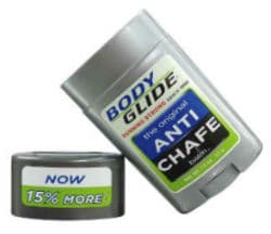 Image of glide anti-chafe product