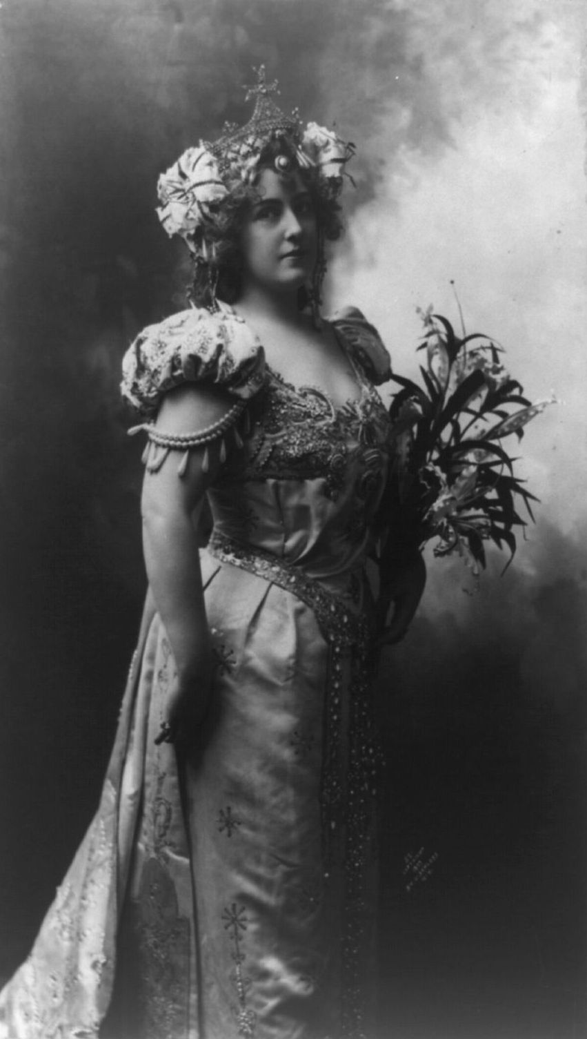 Lillian Russell Lillian Russell new pictures